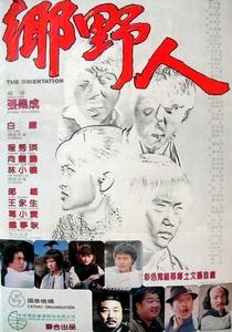 The Orientation - Poster / Capa / Cartaz - Oficial 1