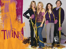 QI de Loira (1ª Temporada) (Twins (Season 1))