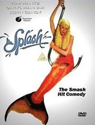 Splash: Uma Sereia em Minha Vida  - Poster / Capa / Cartaz - Oficial 12