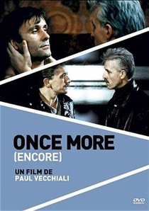 Once More - Poster / Capa / Cartaz - Oficial 1