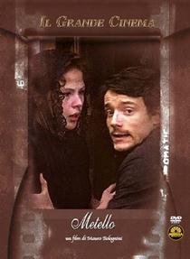 Metello - Poster / Capa / Cartaz - Oficial 2