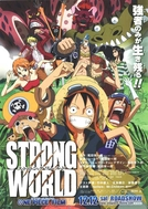 One Piece 10: Strong World (One Piece Film: Strong World)