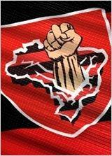 Pulmão da Arquibancada - Poster / Capa / Cartaz - Oficial 1