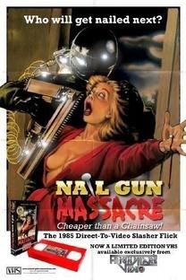 O Massacre - Poster / Capa / Cartaz - Oficial 2