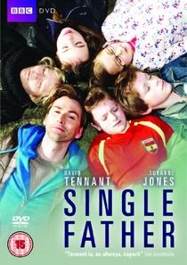 Single Father - Poster / Capa / Cartaz - Oficial 1