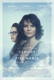 Acima das Nuvens - Poster / Capa / Cartaz - Oficial 2