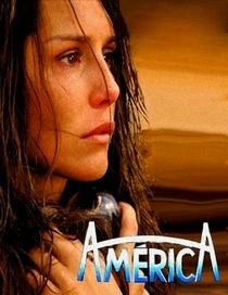 América - Poster / Capa / Cartaz - Oficial 4