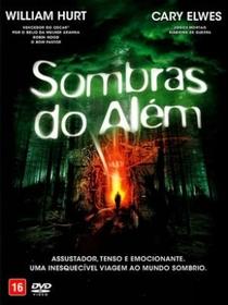 Sombras do Além - Poster / Capa / Cartaz - Oficial 3