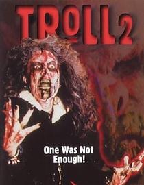 Troll 2 - Poster / Capa / Cartaz - Oficial 5