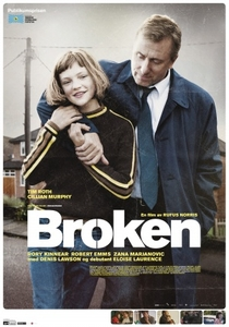 Broken - Poster / Capa / Cartaz - Oficial 1