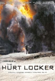 Guerra ao Terror - Poster / Capa / Cartaz - Oficial 7