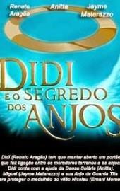 Didi e o Segredo dos Anjos - Poster / Capa / Cartaz - Oficial 3