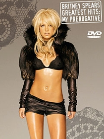 Britney Spears - Greatest Hits: My Prerogative - Poster / Capa / Cartaz - Oficial 1