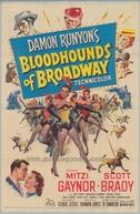 Doce Inocência (Bloodhounds of Broadway)