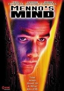 Menno's Mind - Poster / Capa / Cartaz - Oficial 1