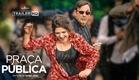 Praça Publica - Trailer Oficial Legendado HD