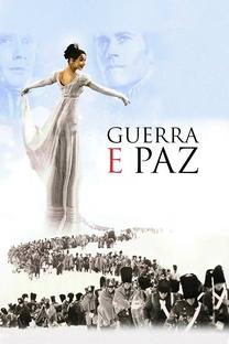Guerra e Paz - Poster / Capa / Cartaz - Oficial 7