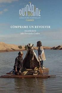 Compra-me um Revólver - Poster / Capa / Cartaz - Oficial 2