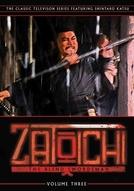 Zatoichi: The Blind Swordsman (3ª Temporada) (Zatôichi Monogatari (Season 3))