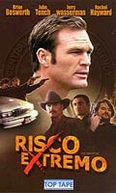 Risco Extremo (The Operative)