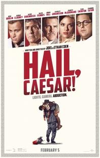 Ave, César! - Poster / Capa / Cartaz - Oficial 5