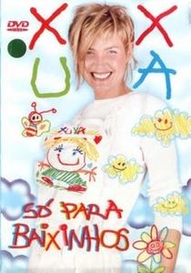 Xuxa Só Para Baixinhos - Poster / Capa / Cartaz - Oficial 1