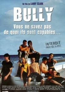 Bully - Juventude Violenta - Poster / Capa / Cartaz - Oficial 2