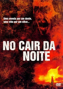 No Cair da Noite - Poster / Capa / Cartaz - Oficial 6