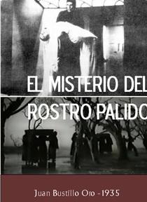 O Mistério do Rosto Pálido - Poster / Capa / Cartaz - Oficial 1