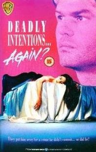 Intenções Assassinas - Poster / Capa / Cartaz - Oficial 1