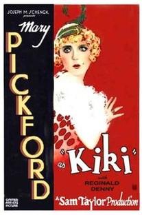 Kiki - Poster / Capa / Cartaz - Oficial 1