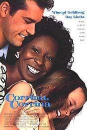 Corina, Uma Babá Perfeita - Poster / Capa / Cartaz - Oficial 4