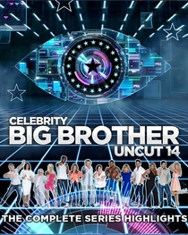 Celebrity Big Brother 14 - Poster / Capa / Cartaz - Oficial 1