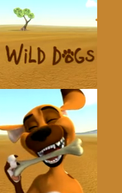 Wild Dogs (Wild Dogs)