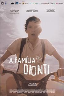 A Família Dionti - Poster / Capa / Cartaz - Oficial 1