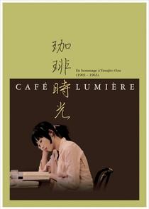 Café Lumière - Poster / Capa / Cartaz - Oficial 2