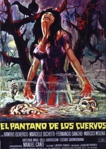 El Pantano de los Cuervos - Poster / Capa / Cartaz - Oficial 1