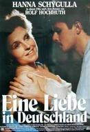 Um Amor na Alemanha (Eine Liebe in Deutschland)
