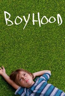 Boyhood: Da Infância à Juventude - Poster / Capa / Cartaz - Oficial 15