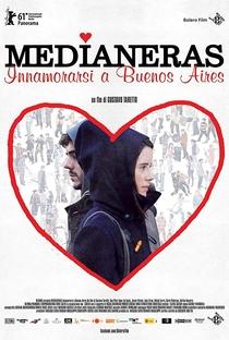 Medianeras: Buenos Aires da Era do Amor Virtual - Poster / Capa / Cartaz - Oficial 8