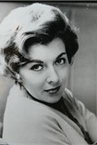 Mary LeBow