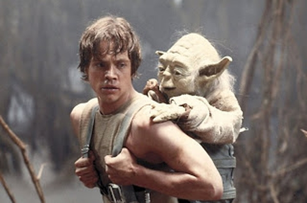 Mark Hamill fala sobre Star Wars VII