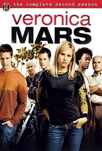 Veronica Mars: A Jovem Espiã (2ª Temporada) - Poster / Capa / Cartaz - Oficial 2