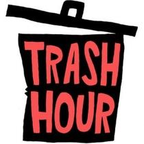 Trash Hour - Poster / Capa / Cartaz - Oficial 1