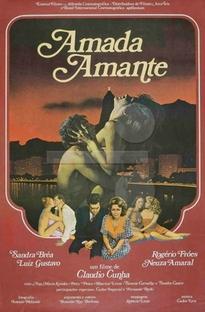 Amada amante - Poster / Capa / Cartaz - Oficial 1