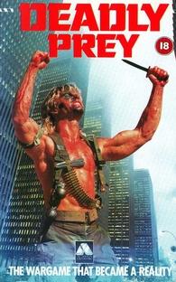 Exterminador de Mercenários - Poster / Capa / Cartaz - Oficial 2