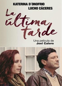 One Last Afternoon - Poster / Capa / Cartaz - Oficial 1