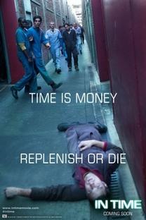 O Preço do Amanhã - Poster / Capa / Cartaz - Oficial 8