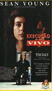 Execução ao Vivo - Poster / Capa / Cartaz - Oficial 1