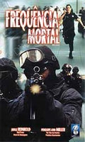 Frequência Mortal - Poster / Capa / Cartaz - Oficial 1